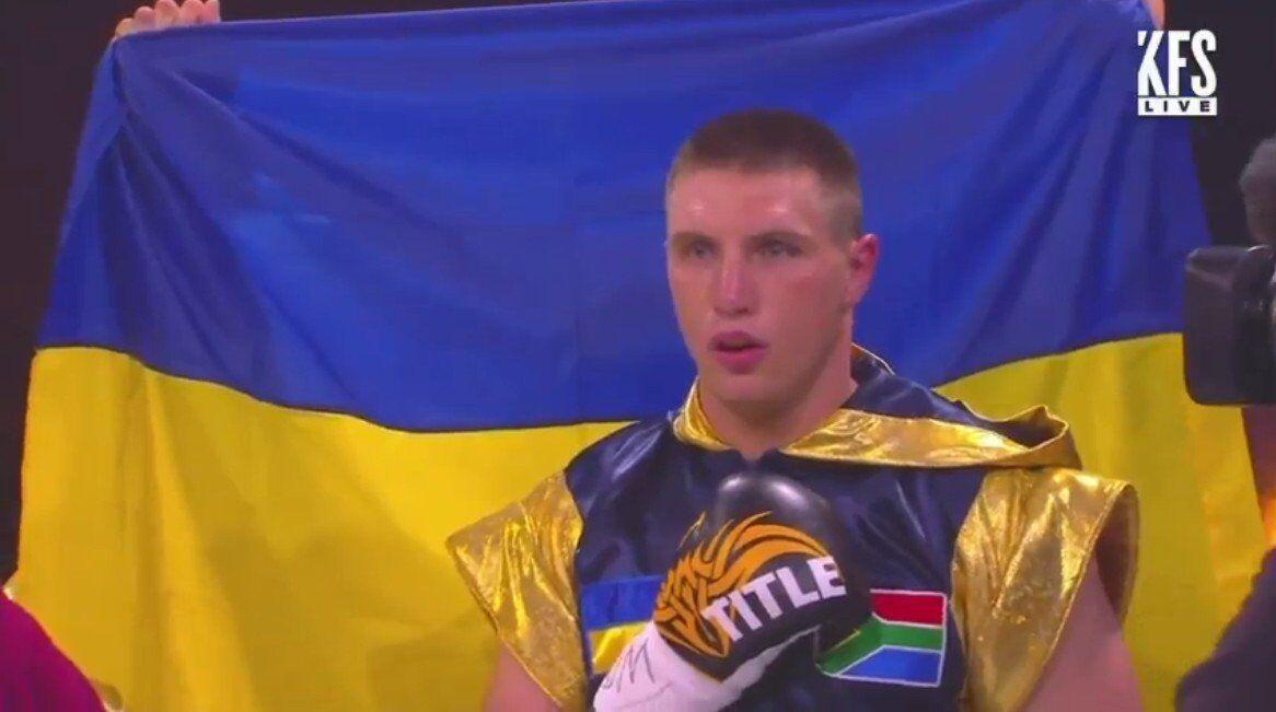 Влад Сіренко