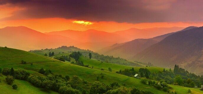 Відпочинок в Карпатах: топ-10 місць, які варто побачити