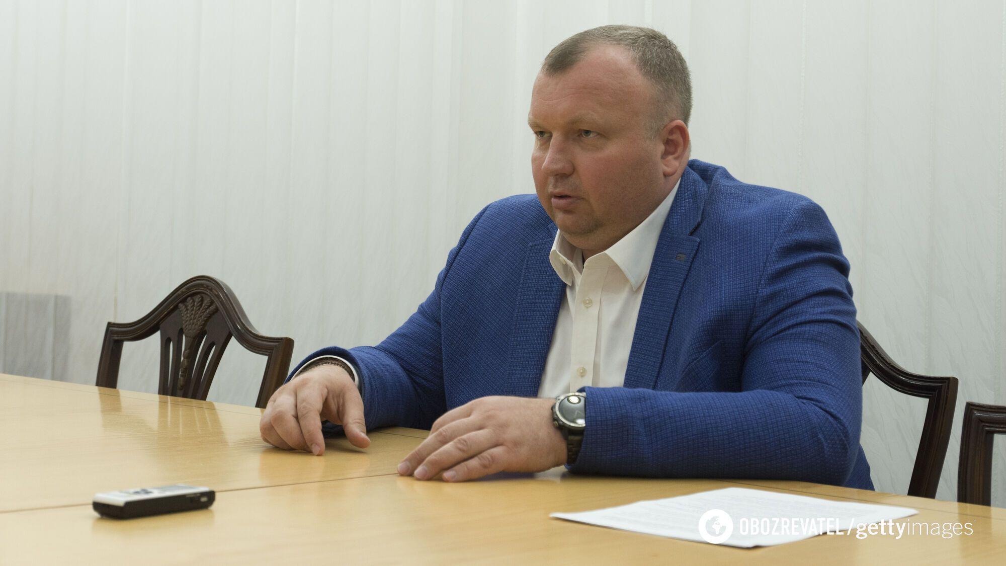 Украина проводит испытания опасной ракеты