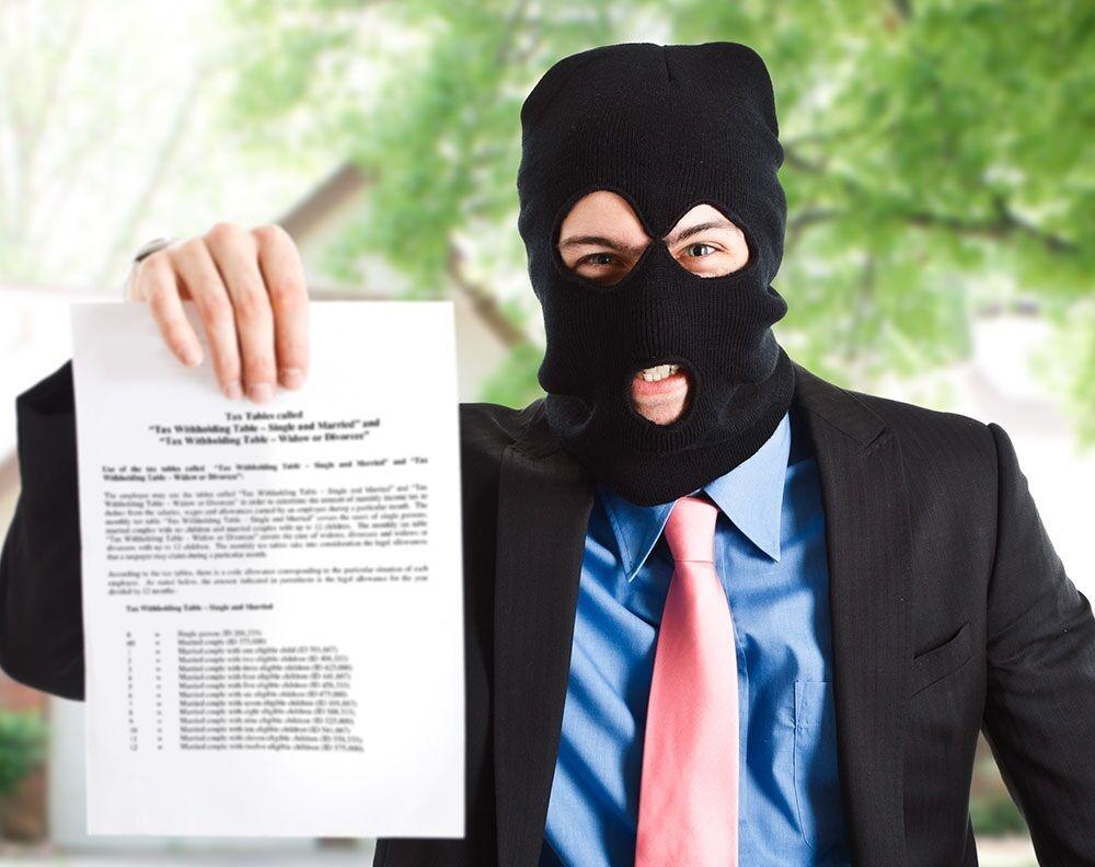 Звонят коллекторы и угрожают погасить долги по кредитам