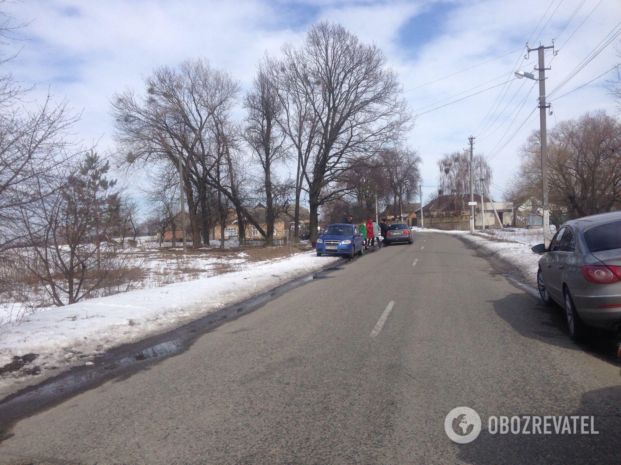 Полиция покрывает пьяного водителя? История смертельного ДТП под Киевом