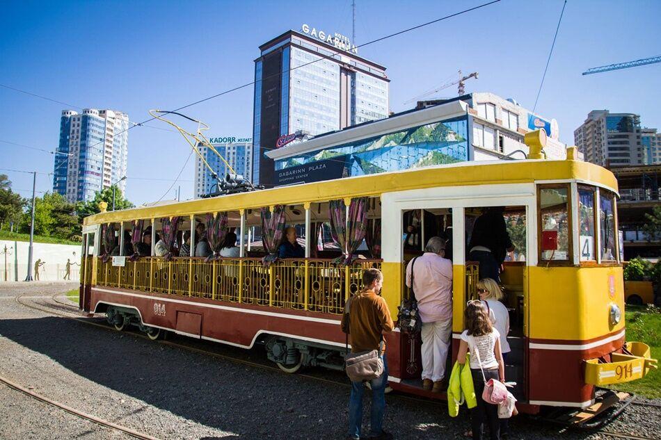 Що потрібно зробити туристу в Одесі: топ-10