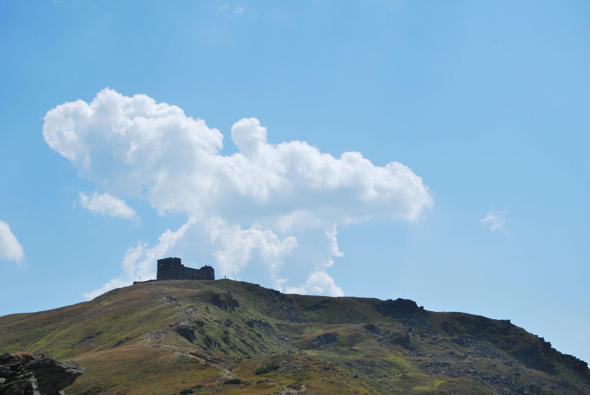 Чорна Гора