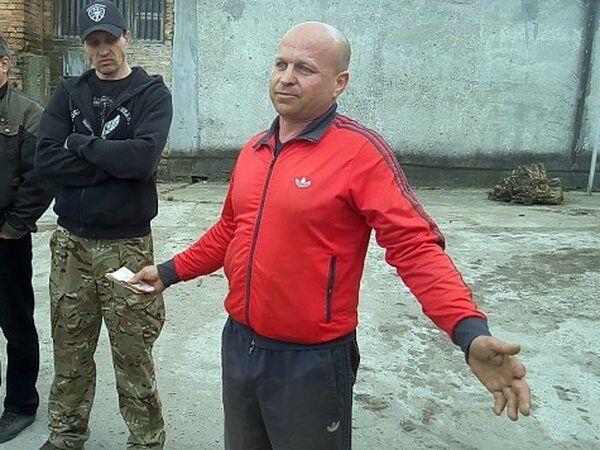 Водитель в Кропивницком уверял, что пошутил