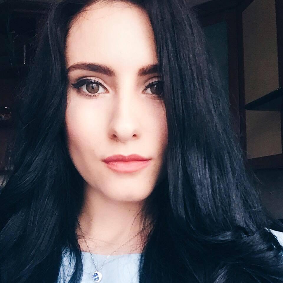 Юлия Сущенко