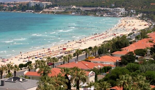 З Києва до турецького курорту буде літати лоукостер