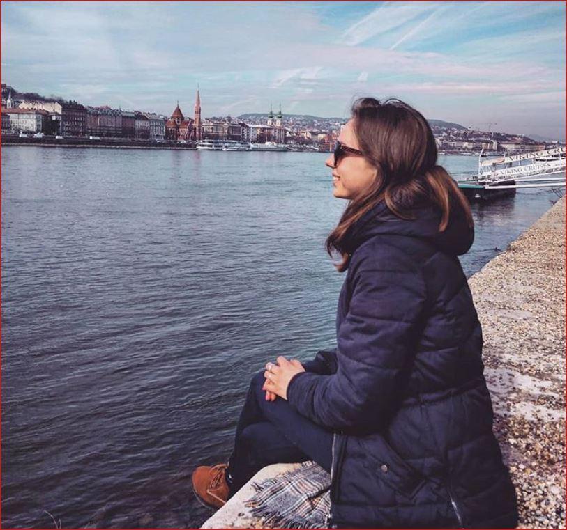 Будапешт в Угорщині
