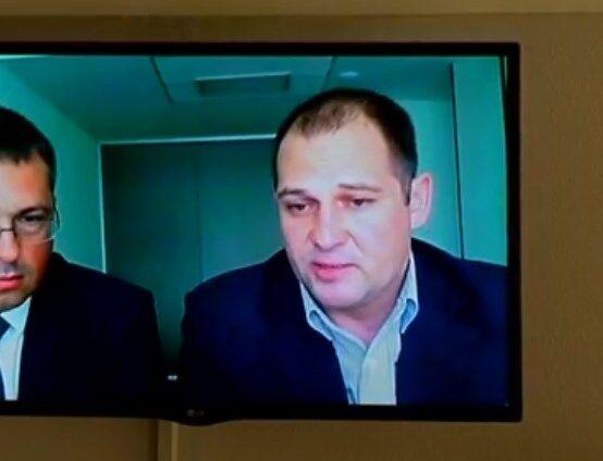 Майдан хотели взорвать - экс-охранник Януковича