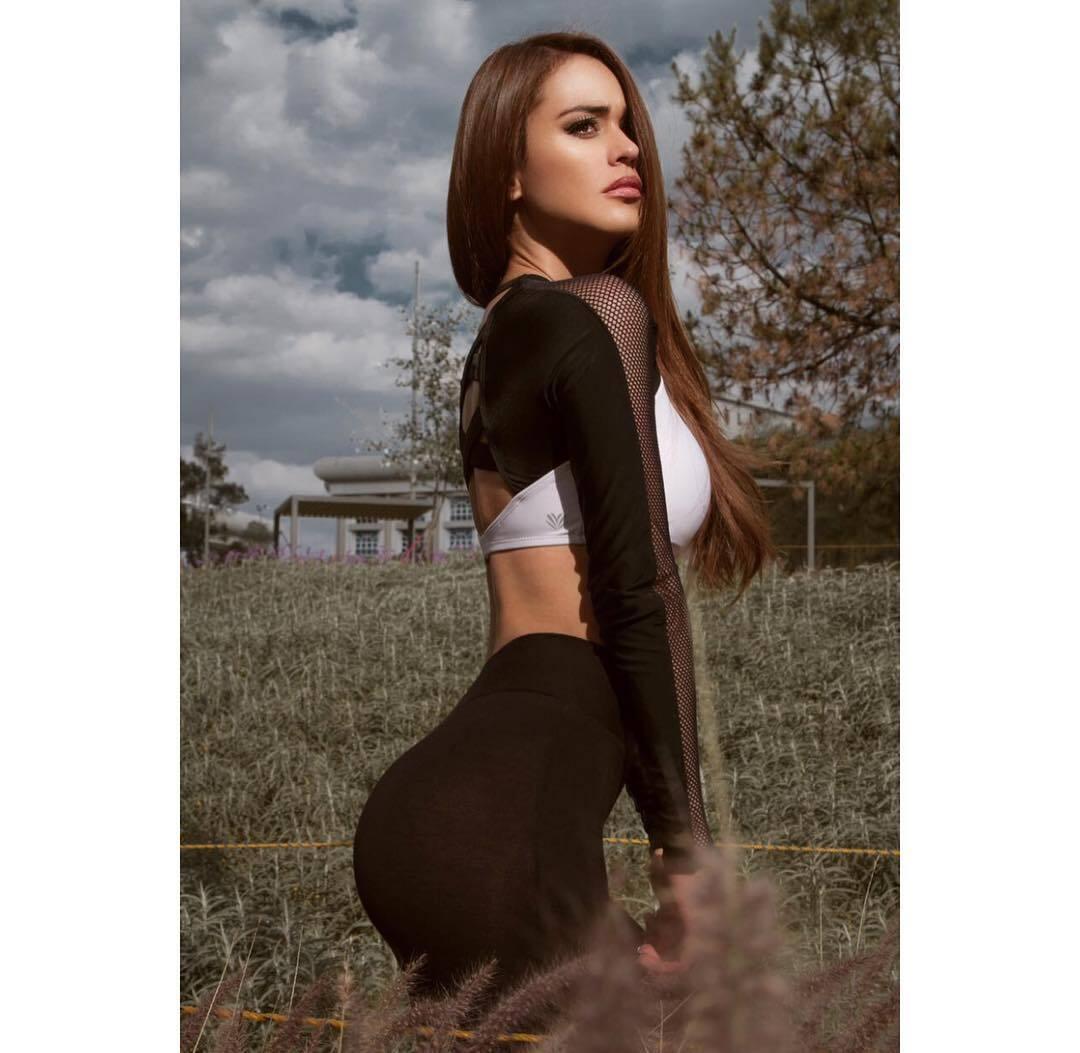 Янет Гарсия