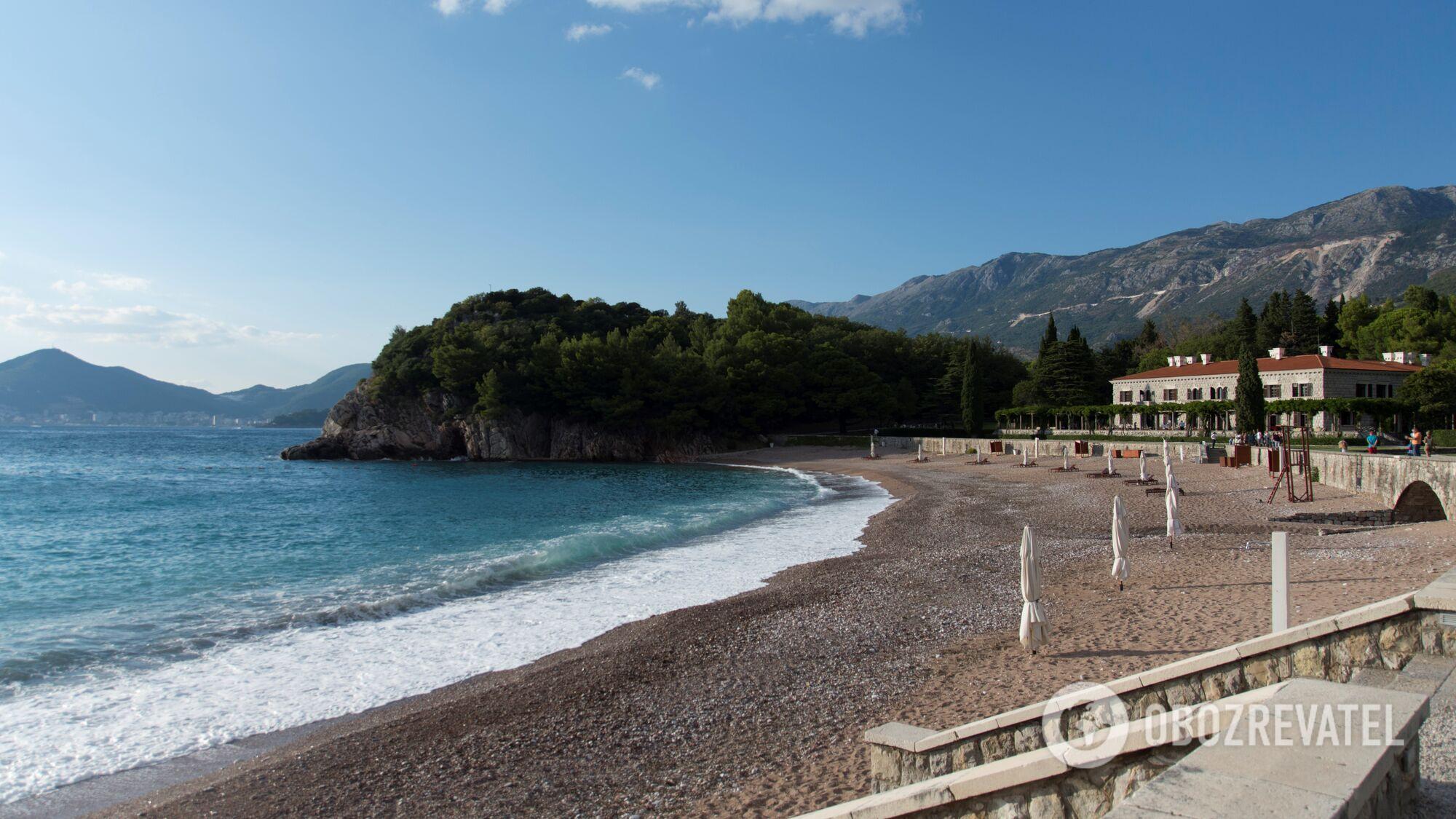 Відпочинок у Чорногорії: 10 речей, які має знати кожен турист