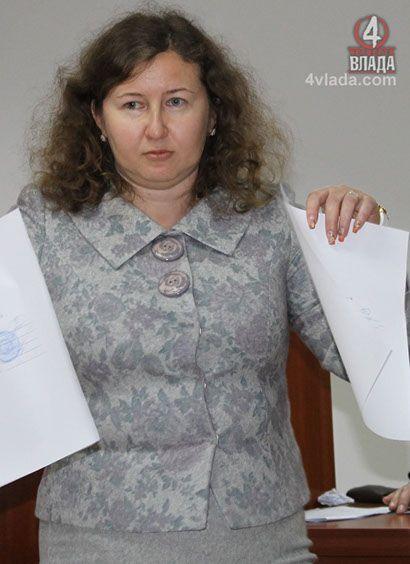 Ірина Павлюк