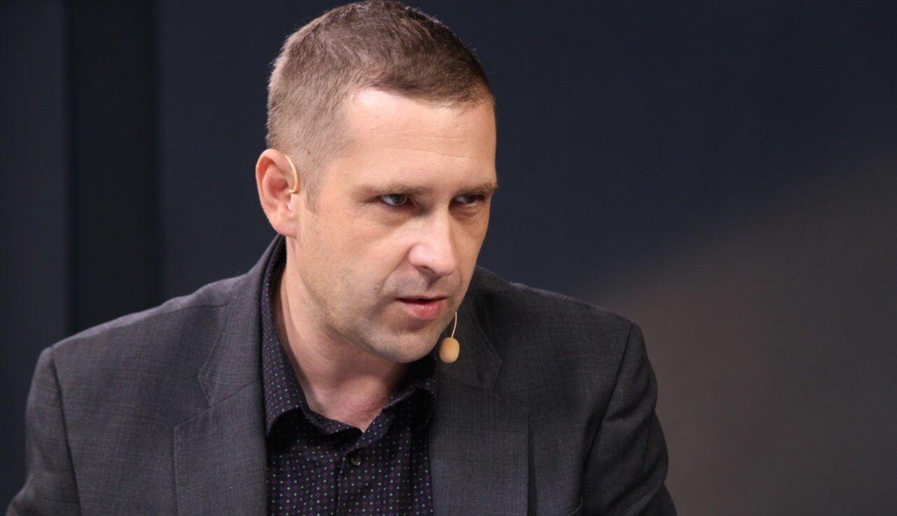 Борис Бабин