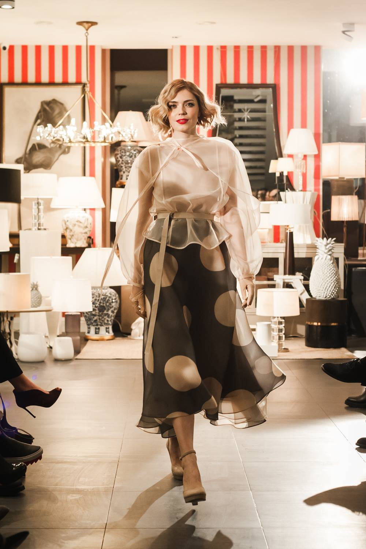 Haute couture - загадочное сочетание слов, покорившее мир