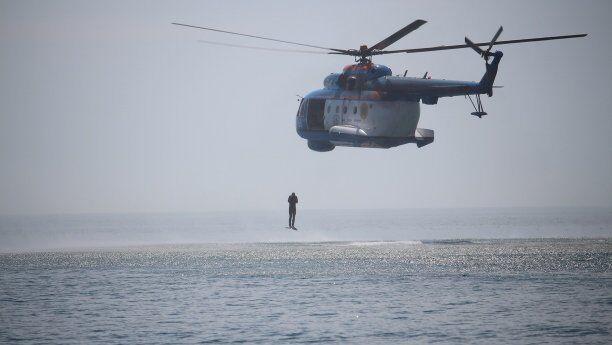"""Украинские пограничники """"уничтожили"""" диверсантов"""