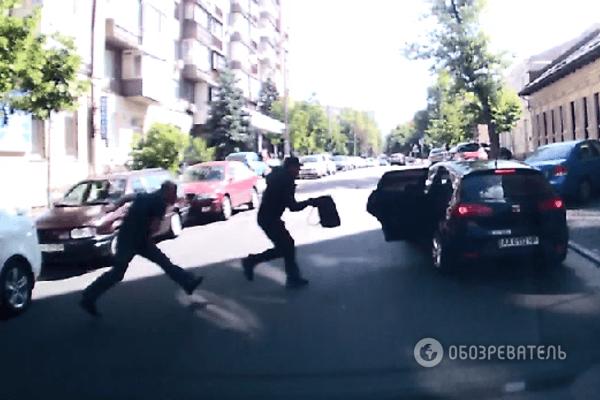 Украину захлестнула волна разбоев: как избежать нападения и остаться в живых