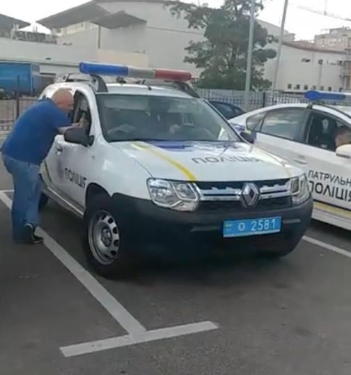 Живодера Святогора заметили гуляющим в Киеве: появилось видео