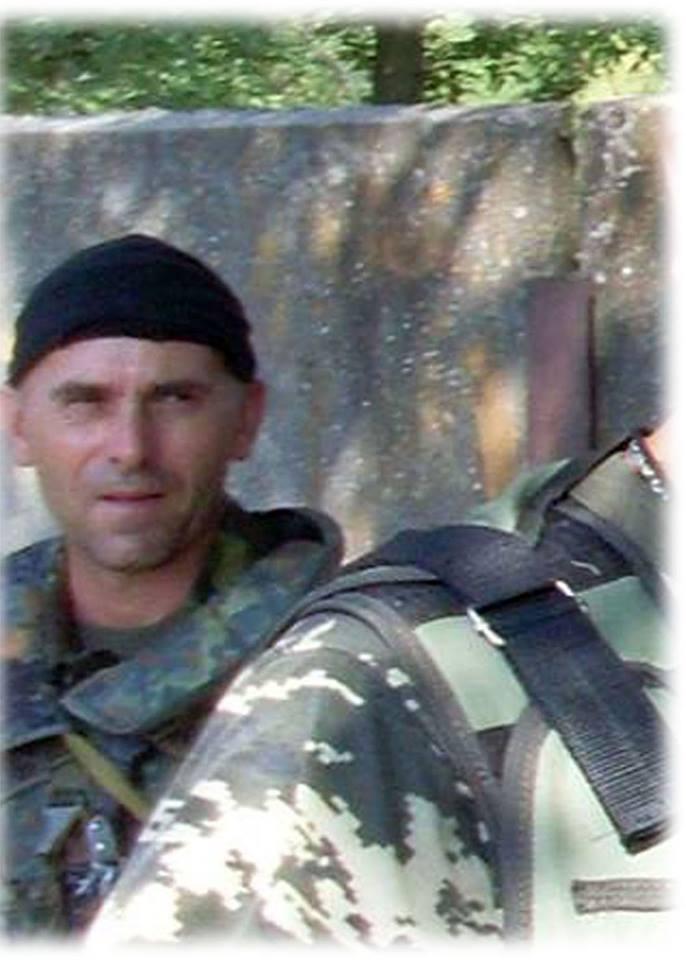 Анатолий Михайленко