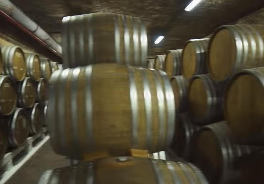 Производство вина в Севастополе