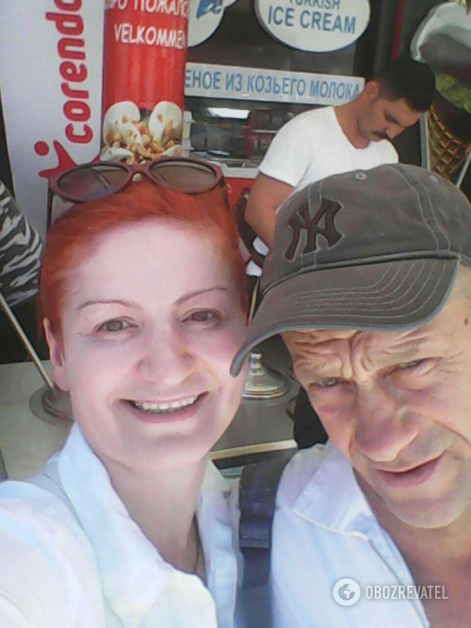 Умер зверски избитый россиянином в Турции украинец