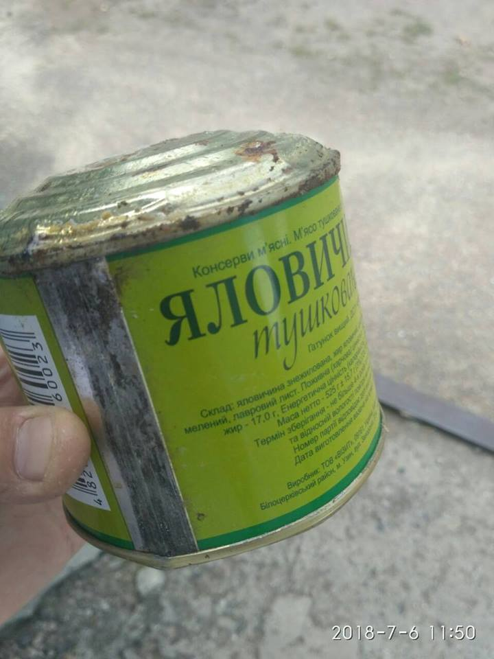Массовое отравление солдат под Одессой: виновники резко заболели