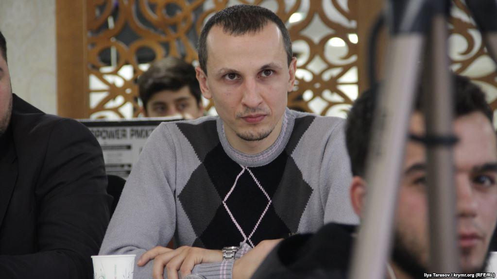 Активіст із Криму написав потужного листа євродепутату