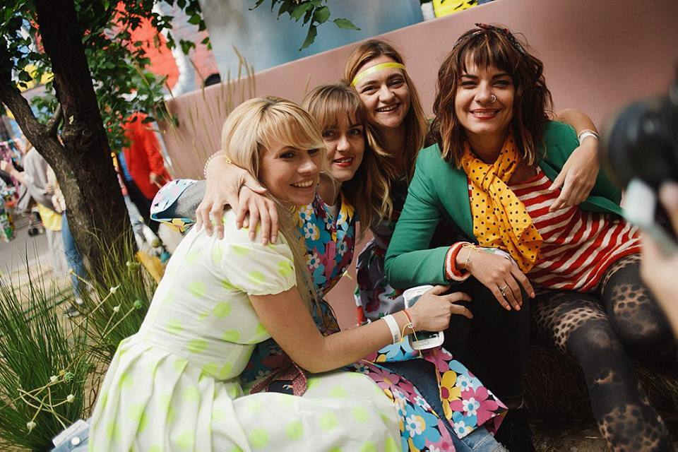Кураж Базар Friends Edition: 7 причин прийти на фестиваль