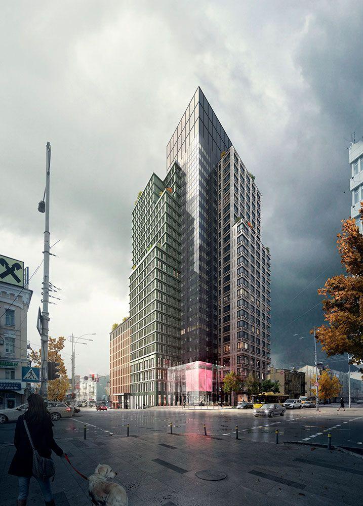 В ЖК CHICAGO Central House ввели новые условия кредитования