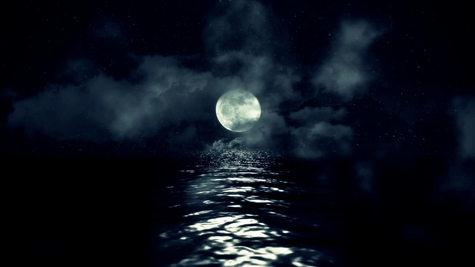 Лунное затмение 27 июля: как привлечь удачу