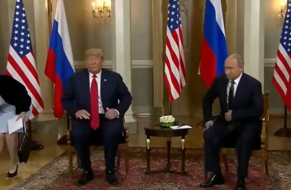 Трамп і Путін провели переговори і прес-конференцію: подробиці онлайн