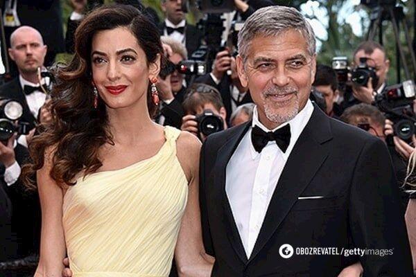 2. Джордж Клуни. Доход $239 млн