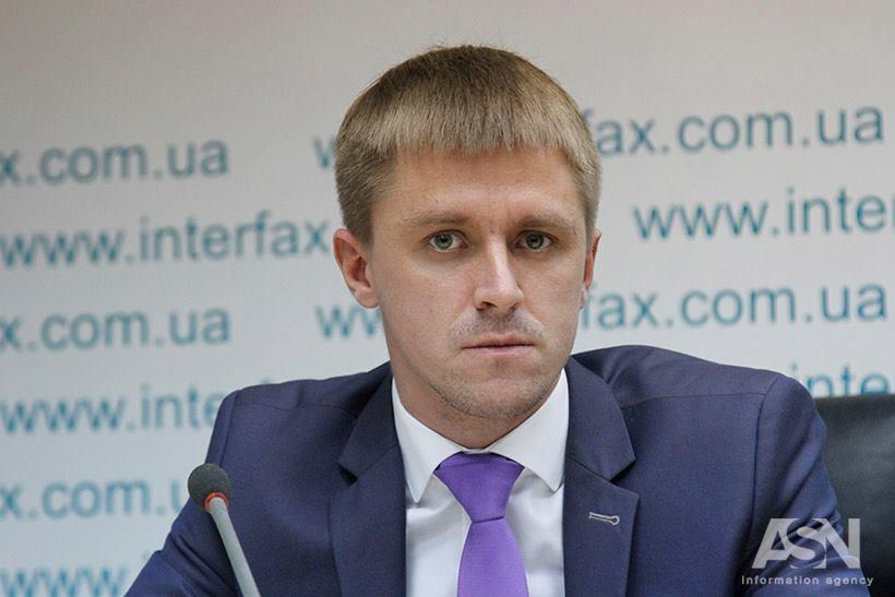 Костянтин Дорошенко