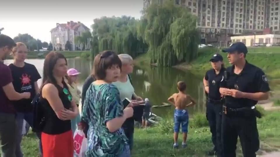 Гибнут вороны и крысы: в Киеве назревает экологическое бедствие