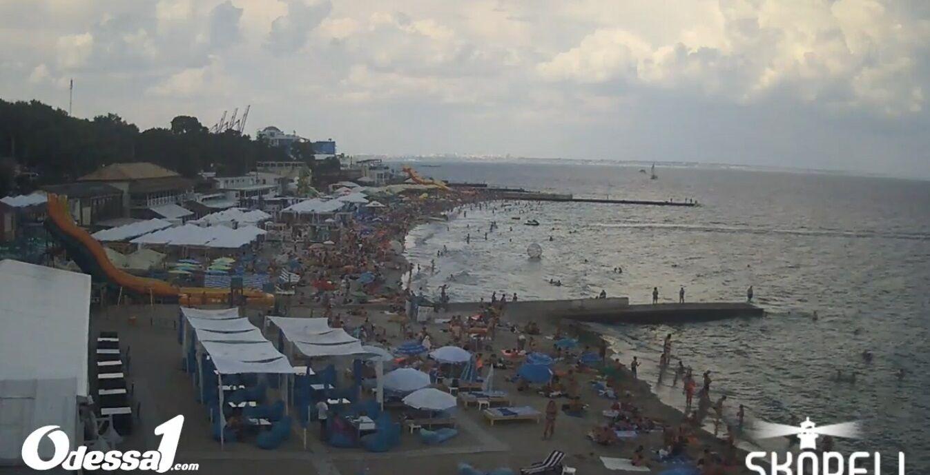 Крым VS Одесса: появился ответ, куда едут туристы