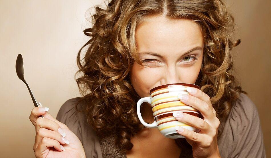 Вся правда о воздействии кофе