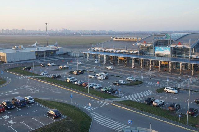 Українські аеропорти рекордно збільшили пасажиропотік