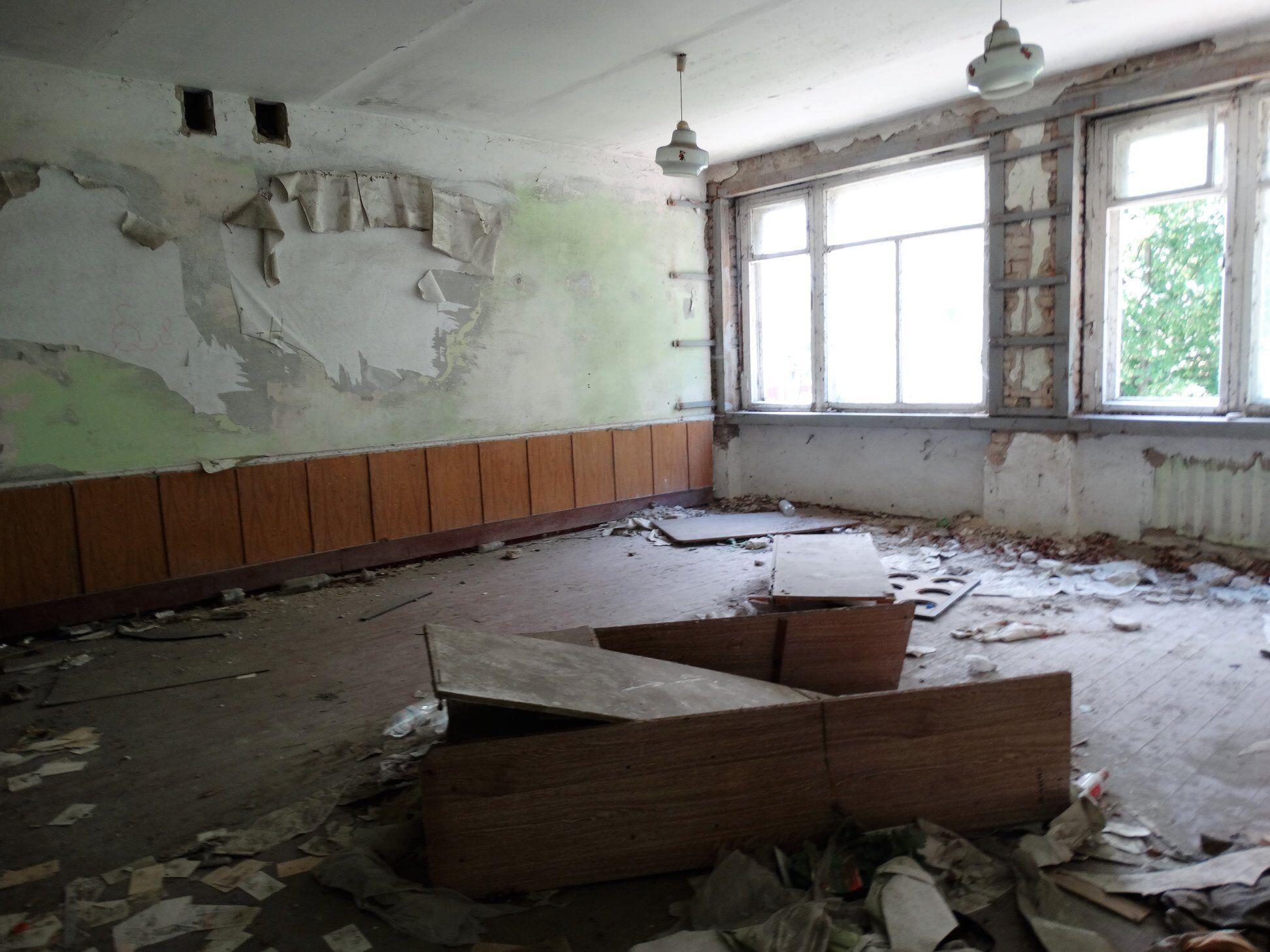 Журналистка показала ужас в известном селе под Киевом