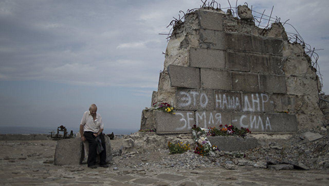 З Донбасу Україною плодитиметься ненависть - Олена Степова
