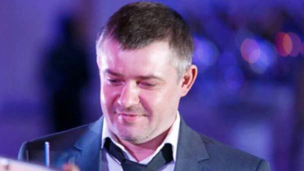 Дмитрий Ржавский