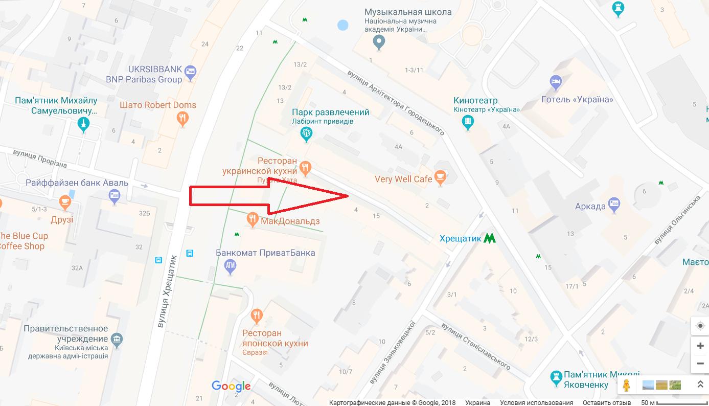 Такого Києва ви не знали: екскурсія прихованими символами столиці