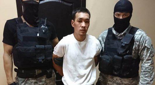 Убийство призера ОИ-2014: преступников нашли и посадили