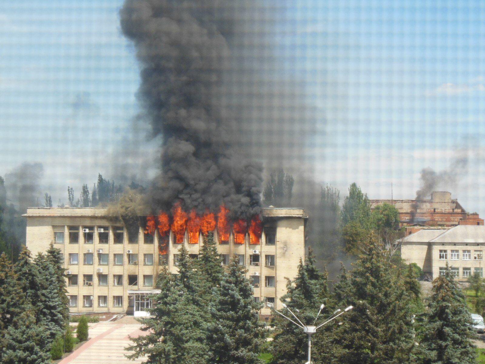 В сети напомнили о знаковом событии на Донбассе