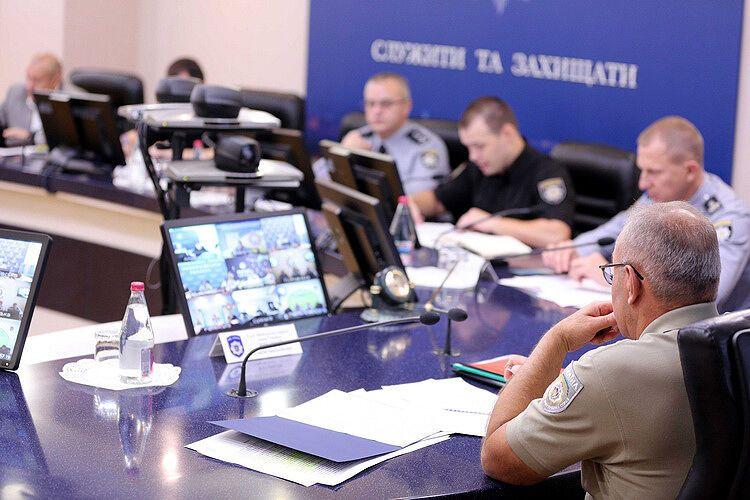 МВД введет срочные меры после серии ДТП