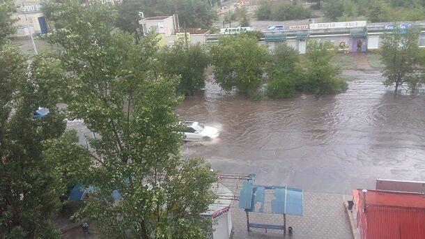 На Донбасі почався водний армагеддон
