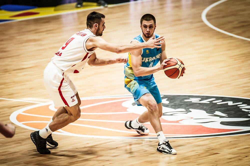 Черногория - Украина