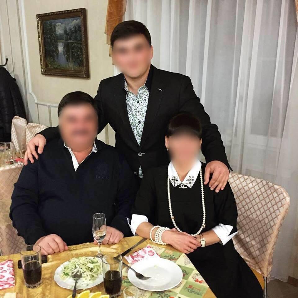 Вбивство сім'ї кума Януковича: АТОвців судитимуть