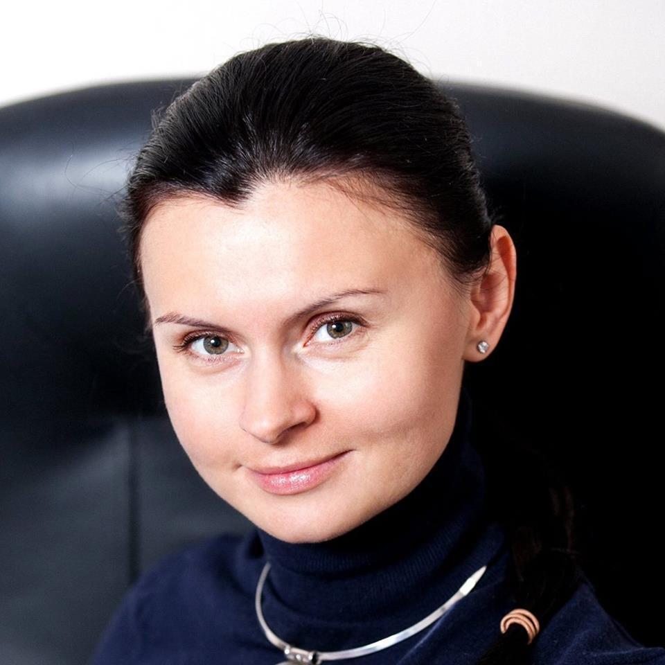 Адвокат рідних загиблих Лариса Матвеєва