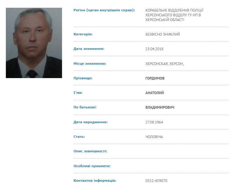Украинского судью нашли убитым: что о нем известно