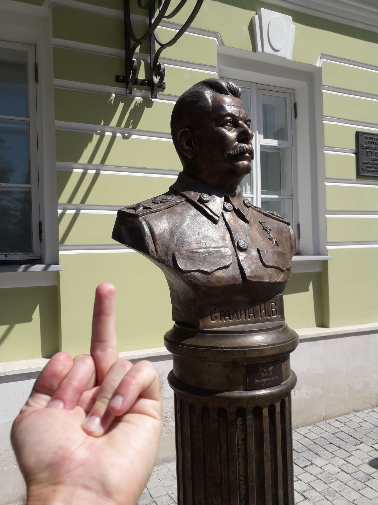 Режим Путина дал народу все, что мог. Впереди только ухудшение