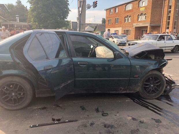 Погибла семья полицейского: детали пьяного ДТП в Черкассах