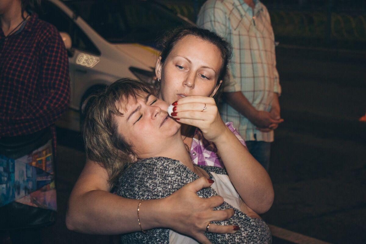 У Києві мажор на Hummer збив насмерть дитину